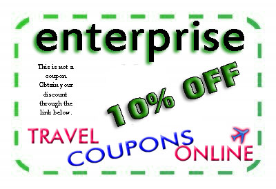 Enterprise Coupon