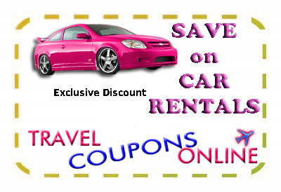 Alamo rental car coupons free upgrade