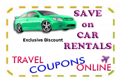 National Car Rental Coupon