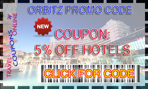 Orbitz Hotel Coupon