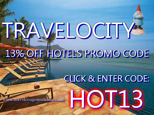 Travelocity Hotel Coupon Code 2012