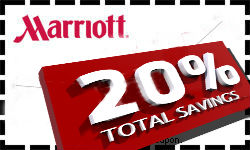 Marriott Gift Card Promo Code